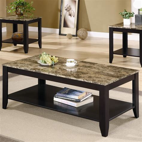 Cheap Coffee Table And End Table Sets