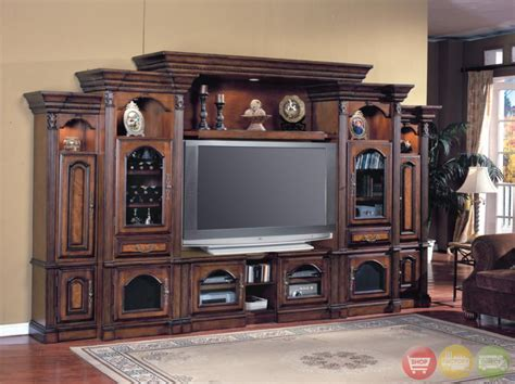 Cheap Entertainment Centers For Big Screens