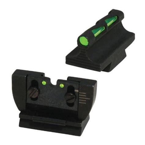 Cheap Ruger Reg 10 22 Reg Litwave Sight Set Hiviz.