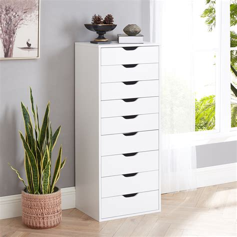 Cheap Storage Cabinets With Drawers