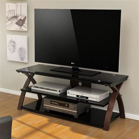 Cheap TV Stand For 55 Inch TV