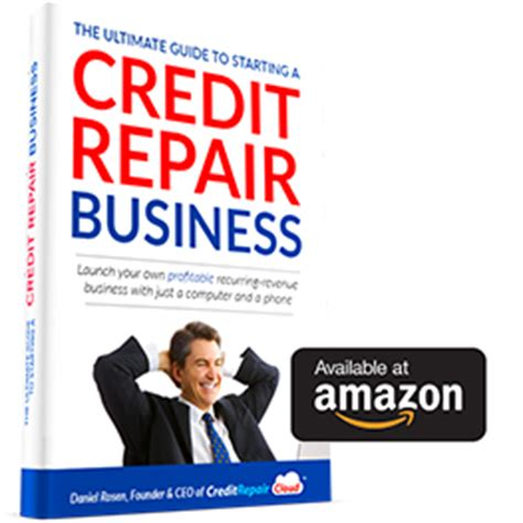 [pdf] Checklist For Starting A Credit Repair Business - Amazon S3.