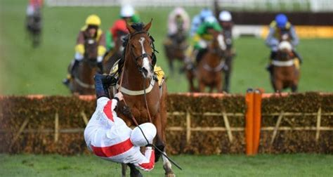 [click]cheltenham 2019 Full Festival Tips Review - Fresh Ink.