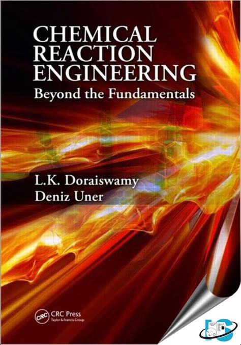 [pdf] Chemical Reaction Engineering-Beyond The Fundamentals .