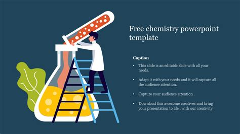 Chemistry Ppt Templates Free   Powerpoint Templates   ptemplates ...