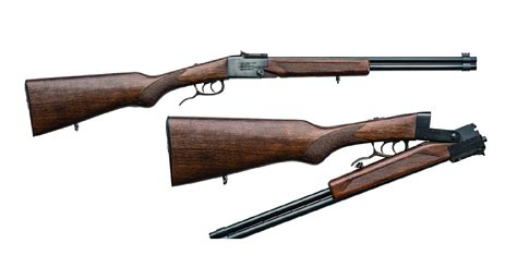 Chiappa Double Badger 22mag 410 19in New In Box For Sale.