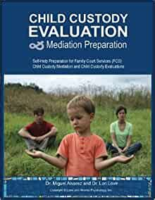 [click]child Custody Evaluation And Mediation Preparation.