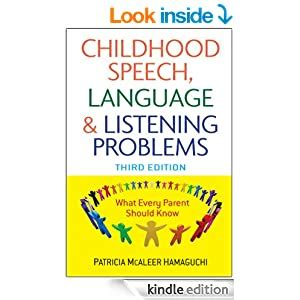 [pdf] Childhood Speech Language And Listening Problems.