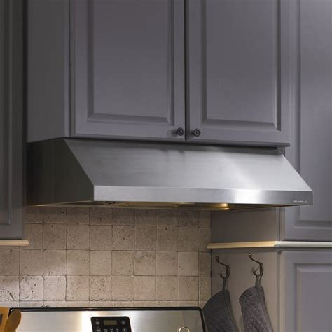 Chimney Range Hood  Wayfair Ca.