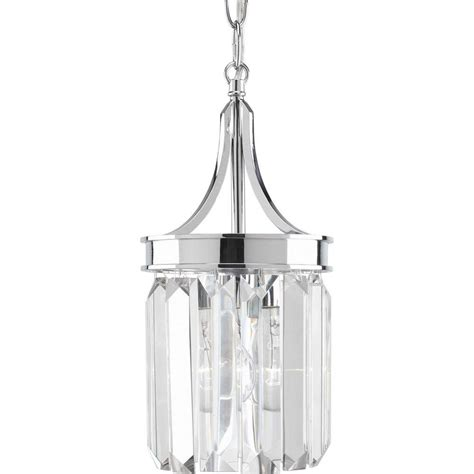 Chrome - Pendant Lights - Lighting - The Home Depot.