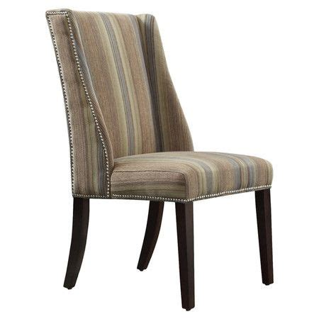 [click]chu Upholstered Dining Chair Set Of 2   New Group Talk.