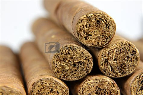 Cigar Pile