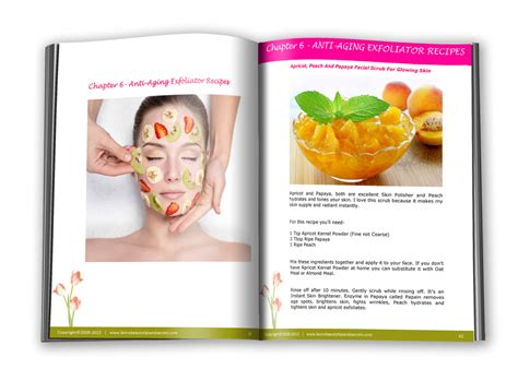@ Citrine S Organic Anti-Aging Beauty Secrets E-Book - Reviews.
