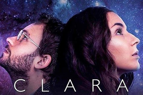 Clara Is A Story Of Exoplanets, Existential Longing—and Real Science.