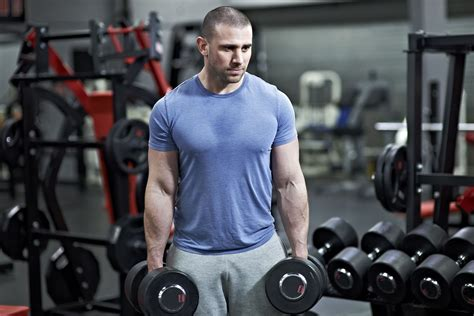 @ Clean Bulking Up Rules For The Natural Bodybuilder - Thoughtco.