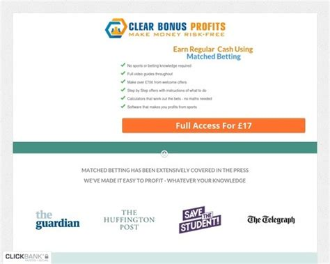 [click]clear Bonus Profits - Cash From Bonuses - Http .