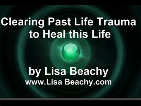 @ Clear Past Life Trauma To Move Forward In This Life Guided Meditation.