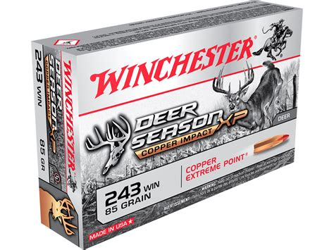 Click To Get Cheap Price Rifle Bullets Winchester.