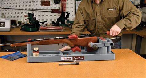 Click To Get Discount Gun Cleaning Station Build-All .