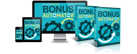 Clickbank Bonus Automator Review + Huge Bonus + Price + Oto +.
