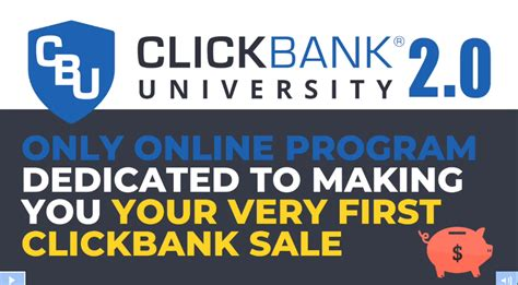 @ Clickbank University 2 0 Review Here  S What To Expect .