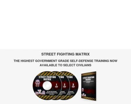 @ Clickbank Home   Street Fighting Matrix   My Buq.