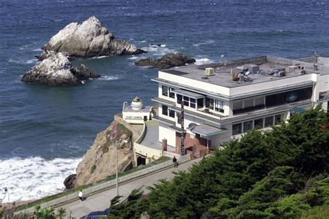 Cliff House San Francisco
