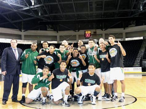 Clover Park Basketball