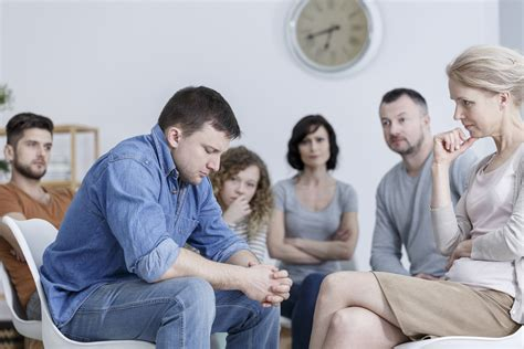 Cocaine Addiction Help Assist Someone With Recovery Treatment.