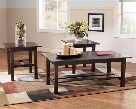 Coffee And End Tables Ashley Furniture