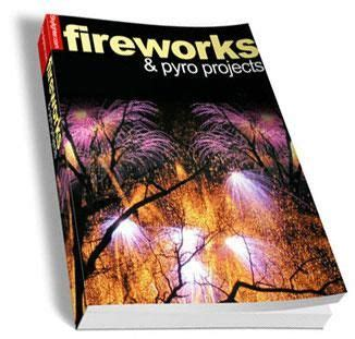 @ Collection Of Practical Fireworks Projects Ebook.