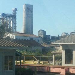Colonial Sugar Gramercy LA
