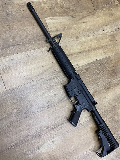 Colt Rifles - Ar-15 For Sale - Gunsinternational Com.