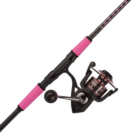 Cabelas Combo Fishing Reel.