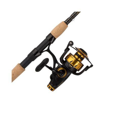 Cabelas Combo Fishing Reel.