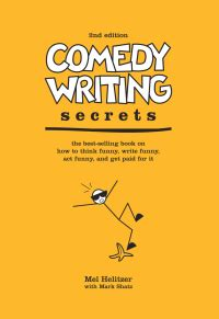 [pdf] Comedy Writing Secrets 2nd Edition - Ardor.