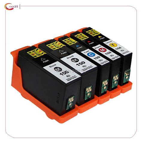Compatible Inkjet - Lexmark Compatible Inkjet Cartridge