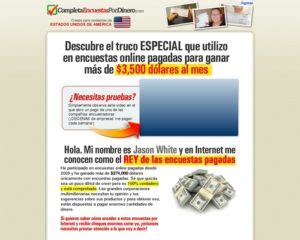 [pdf] Completa Encuestas Por Dinero - Spanish Version Of .