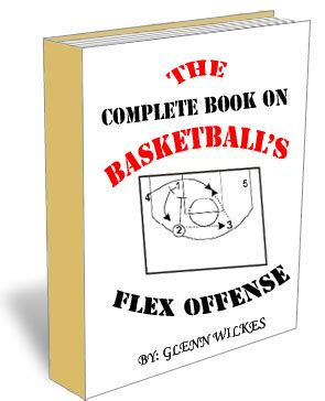 @ Complete Book On Basketball S Flex Offense - Video Dailymotion.