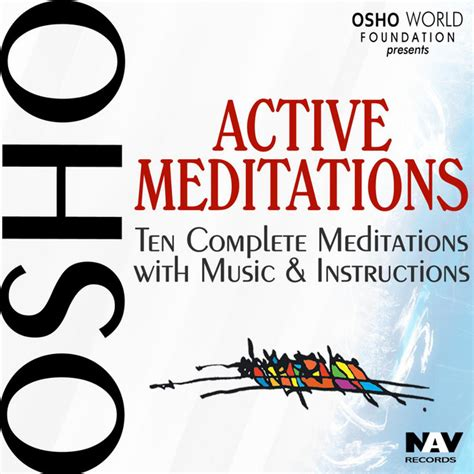 Complete Kundalini Meditation With All Four Stages - Osho Shazam.