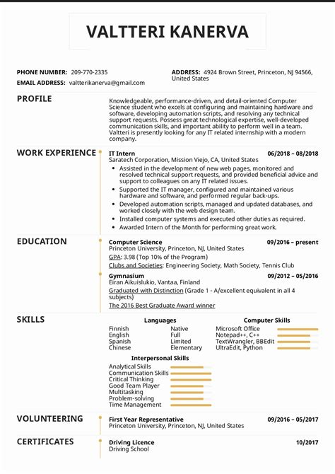 Department of History Guide To Essay Writing - University of ...