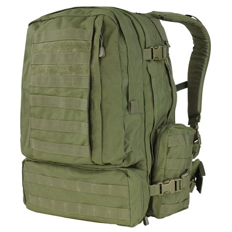 Condor 3-Day Assault Pack - La Police Gear.