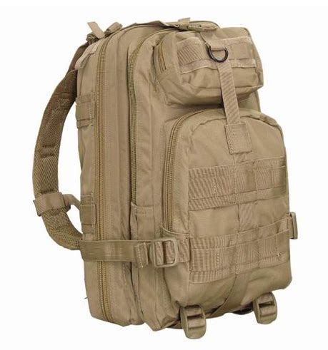 Condor Compact Modular Style Assault Pack - La Police Gear.