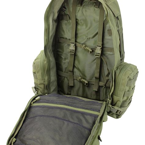 Condor Outdoor Products Three Day Assault Pack.