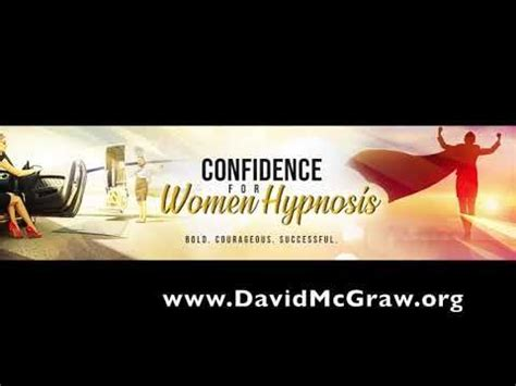 [click]confidence For Women Hypnosis Bold Courageus Successful