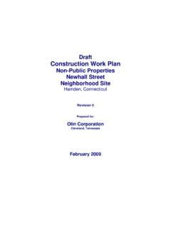 [pdf] Construction Work Plan Draft 27feb09 - Newhallinfo Org.