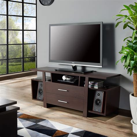 Contemporary  Modern Tv Stands And Entertainment Centers.