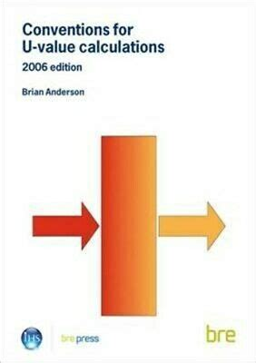 [pdf] Conventions For U-Valuecalculations.