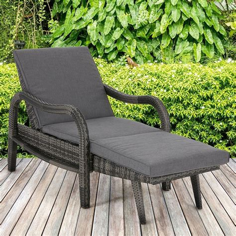Convertible Chaise Lounge - Sears Com.