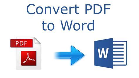 como pasar un documento de word a pdf en ipad